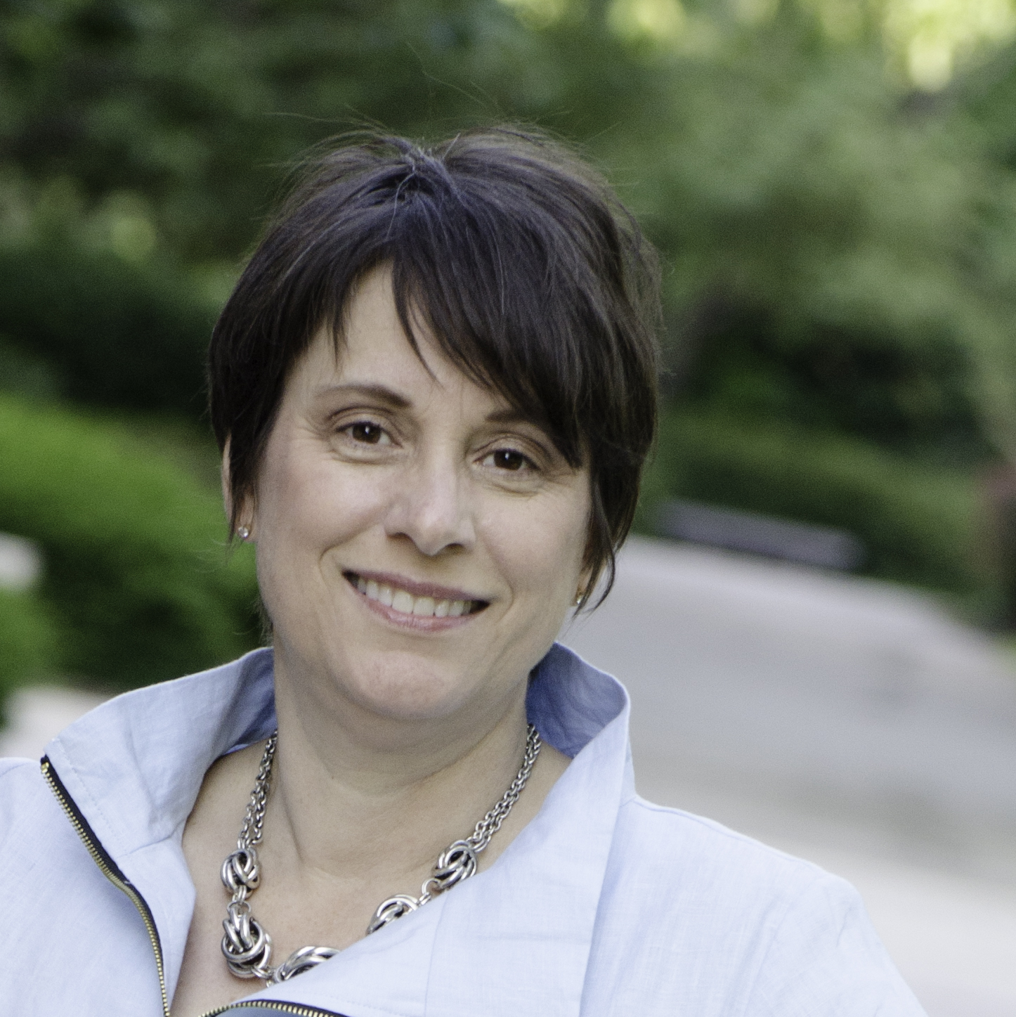 Lynn Dessert, MBA MCC